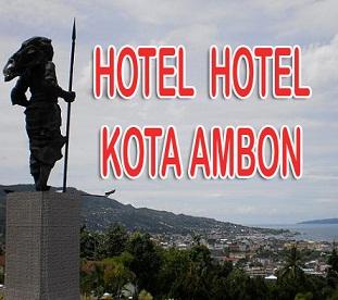 HOTEL KOTA AMBON